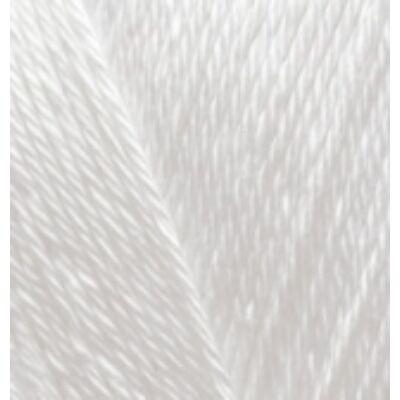 Alize Bahar 55 White