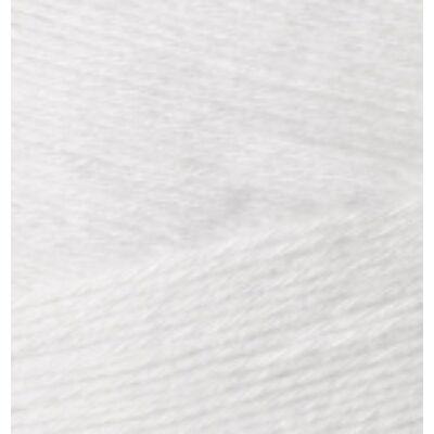 Alize Bamboo Fine 55 White