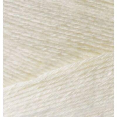 Alize Bamboo Fine 01 Cream