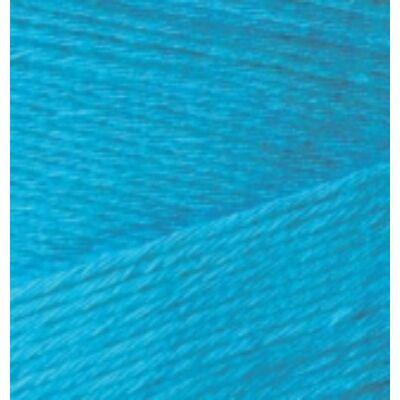 Alize Bamboo Fine 484 Sochi Blue