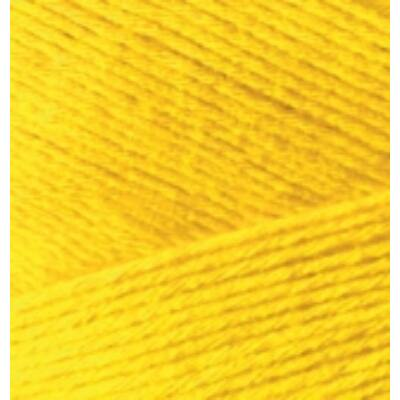 Alize Bamboo Fine 216 Yellow