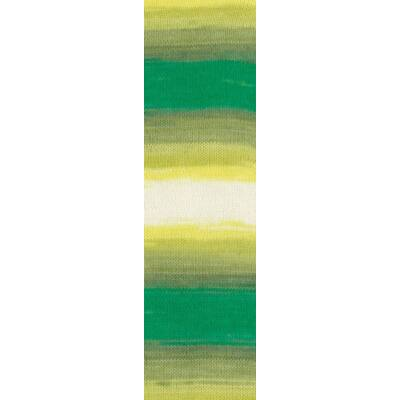 Alize Bamboo Fine Batik 4557