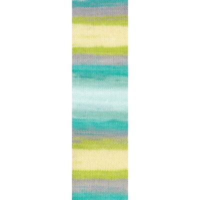 Alize Bamboo Fine Batik 5518