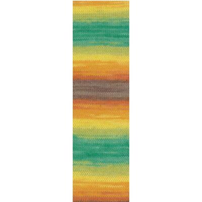 Alize Bamboo Fine Batik 4559