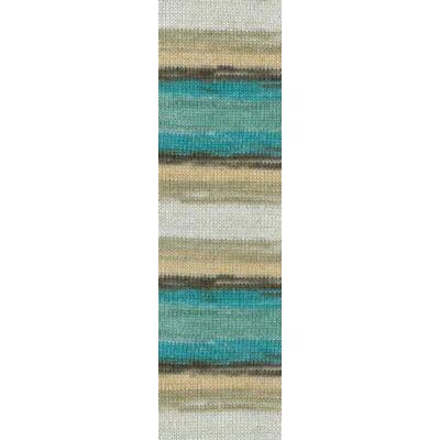 Alize Bamboo Fine Batik 3254