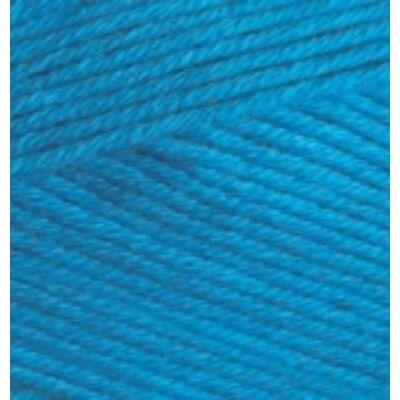 Alize Bella 387 Sochi Blue