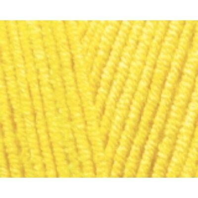 Cotton Baby Soft Yellow 113