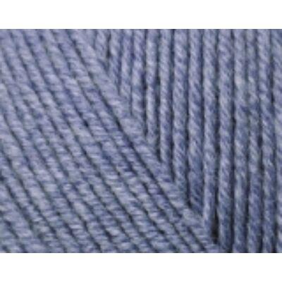 Cotton Baby Soft Denim Melange 203