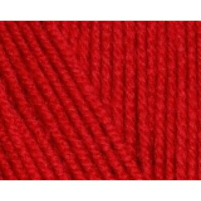 Cotton Baby Soft Red 56