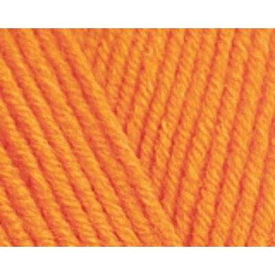 Cotton Baby Soft Orange 37