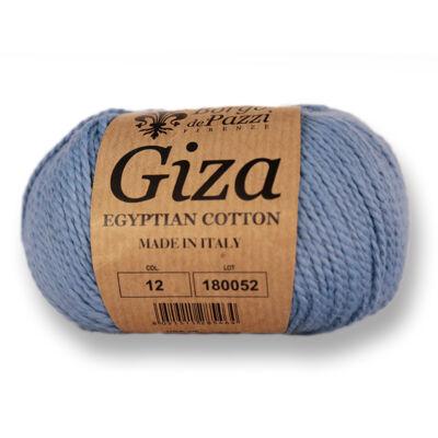 Giza 12 Középkék