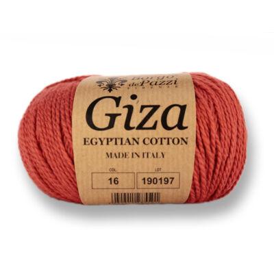 Giza 16 Burgundi