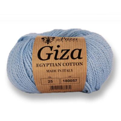 Giza 25 Világoskék