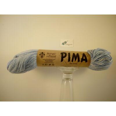 PIMA 12 kék-fehér cirmos