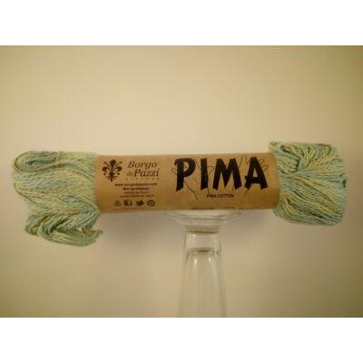 PIMA 29 kék-zöld cirmos