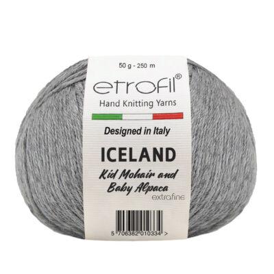 Iceland Világos Szürke 005