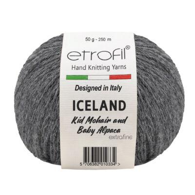 Iceland Szürke 091