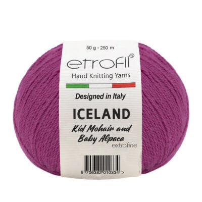 Iceland Fucsia 093