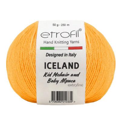Iceland Mustár 420