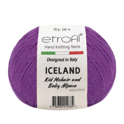 Iceland Lila 614