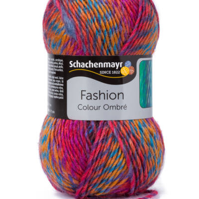 Fashion Colour Ombré 82 Berry Color