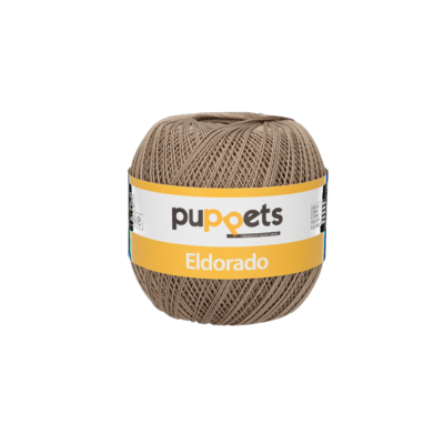 Puppets Eldorado 12/0392 50g
