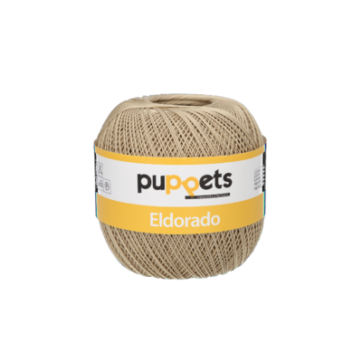 Puppets Eldorado 5/0831 100g