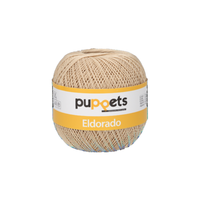 Puppets Eldorado 4/7502 100g