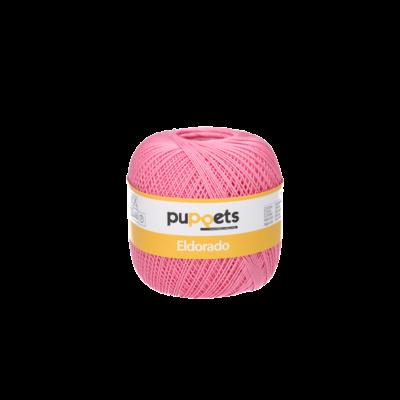 Puppets Eldorado 31/0075 Pink 50g