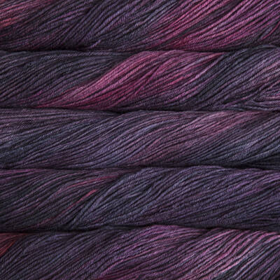 Malabrigo Arroyo 872 Purpuras