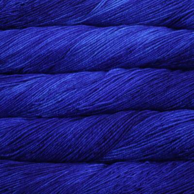 Malabrigo Arroyo 415 Matisse Blue