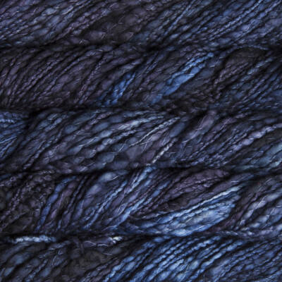 Malabrigo Caracol 052 Paris Night