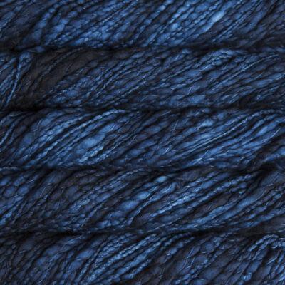 Malabrigo Caracol 150 Azul Profundo