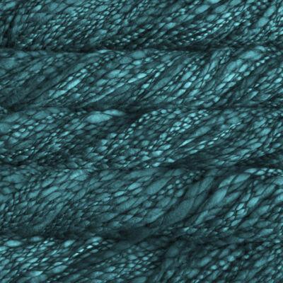 Malabrigo Caracol 412 Teal Feather