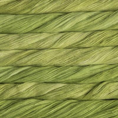 Malabrigo Lace Apple Green 011
