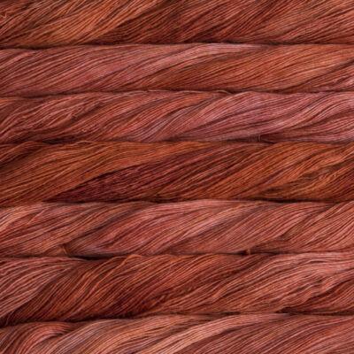 Malabrigo Lace Cinnabar 194