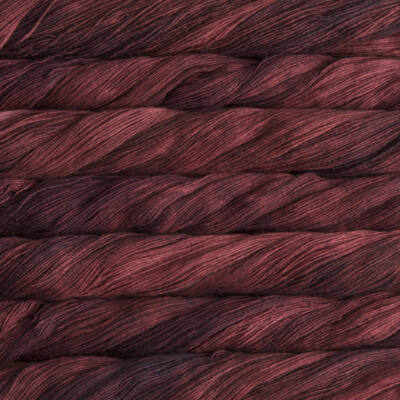 Malabrigo Lace Burgundy 041