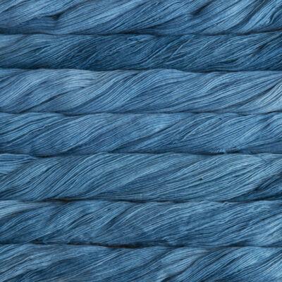 Malabrigo Lace Bobby Blue 027