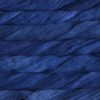 Malabrigo Lace Buscado Azul 186