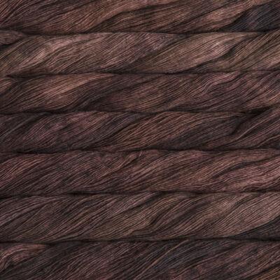 Malabrigo Lace Marron Oscuro 181