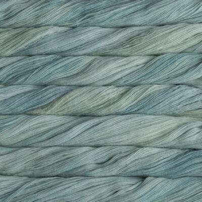 Malabrigo Lace Water Green 083