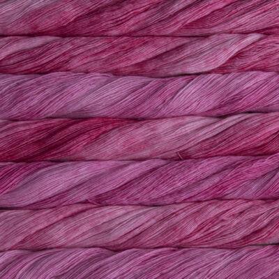 Malabrigo Lace Shocking Pink 184
