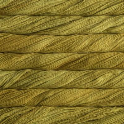 Malabrigo Lace Frank Ochre 035