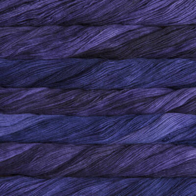 Malabrigo Lace Purple Mystery 030