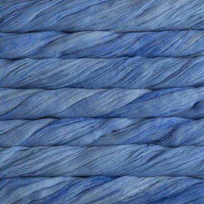 Malabrigo Lace Blue Surf 028
