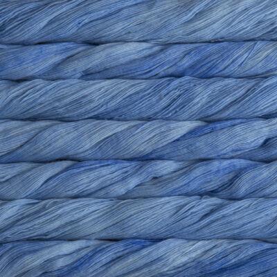 Malabrigo Lace Blue Surf 028