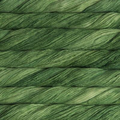 Malabrigo Lace Sapphire Green 004
