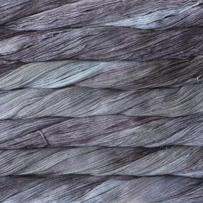 Malabrigo Lace Plomo 043