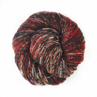 Malabrigo Mechita  Lava 716