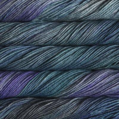 Malabrigo Rios 856 Azules